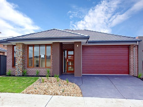 Lot 1016 Lambourne Avenue, Truganina