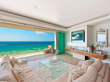 Sold price for 5 35 northcliffe terrace surfers paradise for 35 northcliffe terrace surfers paradise