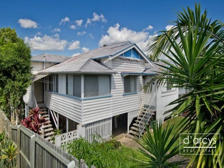 318 Waterworks  Road, Ashgrove