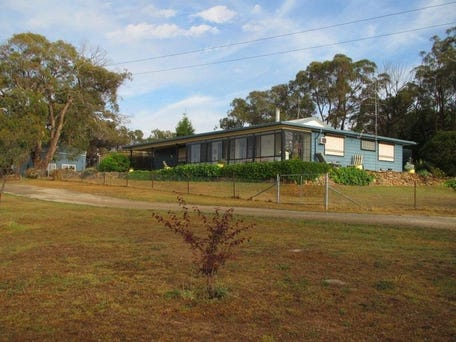 139 Blackman's Creek Road, Hartley
