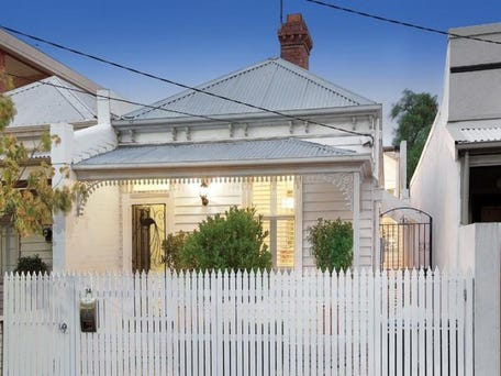 14 Moffat Street, South Yarra, Vic 3141