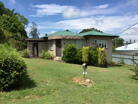 15 Hume Street, Boonah, Qld 4310