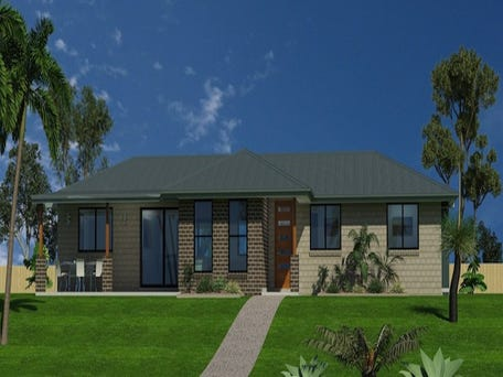 Lot 28 Jellick rd, The Palms
