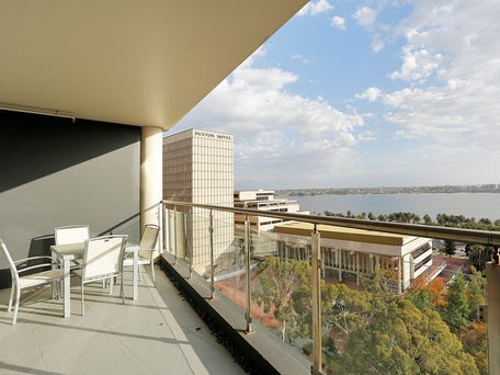 74/22 St Georges Terrace, Perth