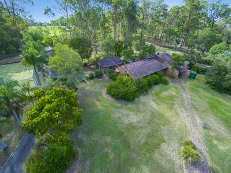 99 Ford Road, Rochedale