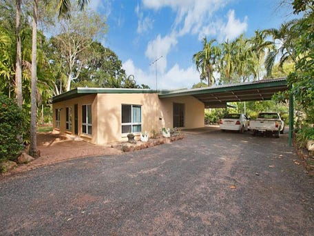 25 Ninnis Court, Howard Springs