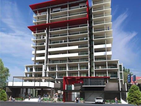 sold price for level 7 704102 victoria parade rockhampton. Black Bedroom Furniture Sets. Home Design Ideas