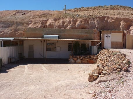 2234 Potch Place, Coober Pedy