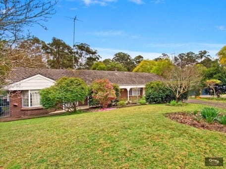 8 Ulundri Drive, Castle Hill, NSW 2154