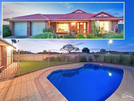 3 Charlton Terrace, Woodcroft