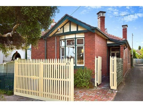 89 Barkers Road, Kew, Vic 3101
