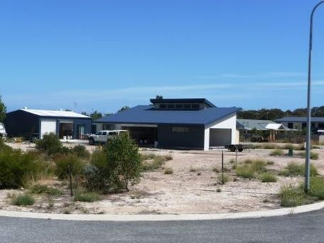 Lot 57, NANCY ROAD, Coffin Bay, SA 5607