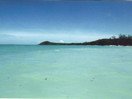 Lot 55 Esplanade (Long Beach - Prince of Wales Island), Thursday Island