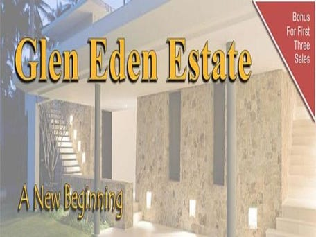 Glen Eden Estate, Tinana, Qld 4650