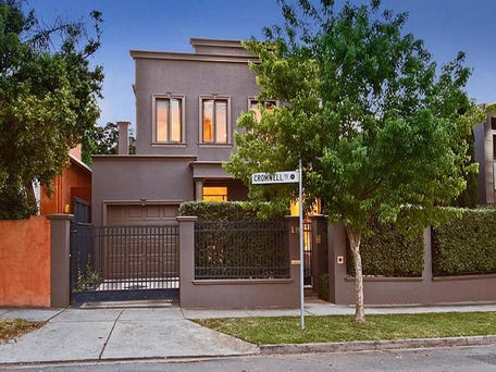 18 Cromwell Crescent, South Yarra, Vic 3141