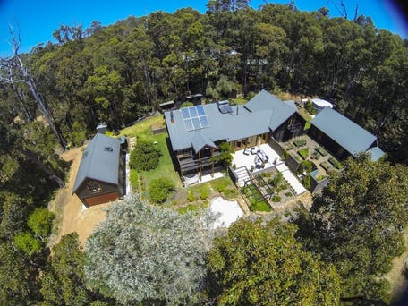 B And B Accommodation Margaret River Wa Hermitage Drive Margaret River WA 6285 - House for Sale #118522215 ...
