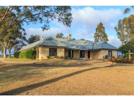 211 Oakey Creek Road, Pokolbin