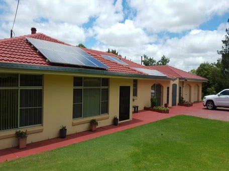 556 Bridge St, Torrington, Qld 4350