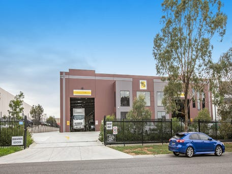 137 National Bl, Campbellfield, Vic 3061