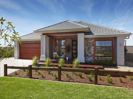 Rhapsody by kaplan homes new house design in nsw for Acreage home designs nsw