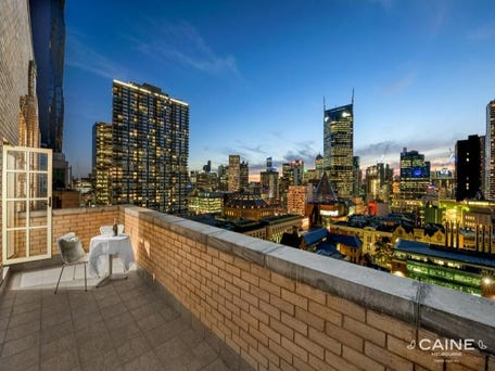 Sold Price For 1101 340 Russell Street Melbourne Vic 3000