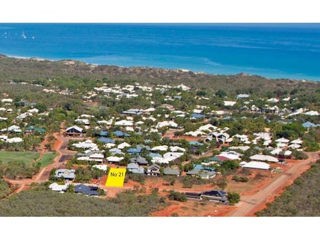 Lot 447, 21 Delaware Road, Cable Beach, WA 6726