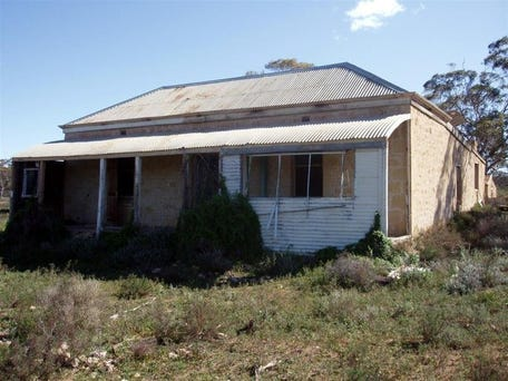 Murraylands Road, Black Hill, SA 5353