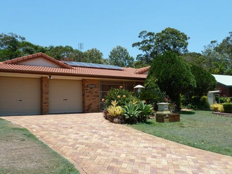 24 Kapilano Crescent, Mountain Creek, Qld 4557