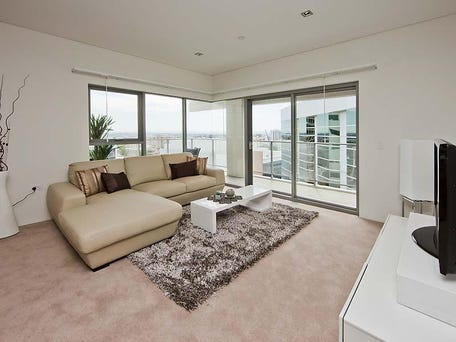 1202/237 Adelaide Terrace, Perth