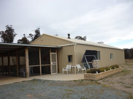110 Callamondah Road, Shannons Flat, NSW 2630