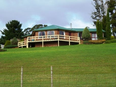 696 Sunnyside Road, Sunnyside, Tas 7305