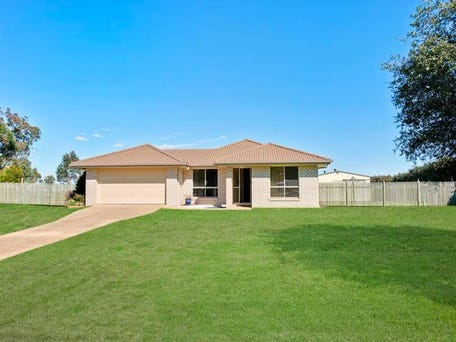 17 Holly Avenue, Highfields, Qld 4352