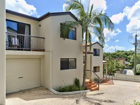 4/32 Fleming Road, Herston