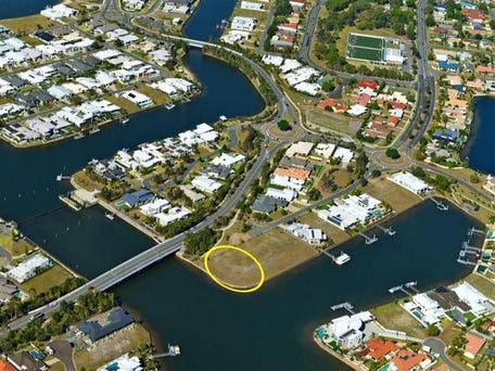 23 Sea Glint Place, Pelican Waters, Qld 4551