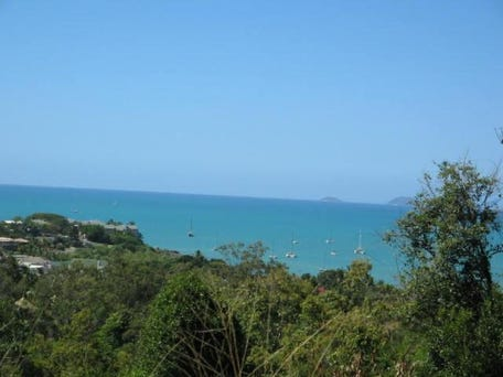 LOT 8 WATERSON WAY, Airlie Beach