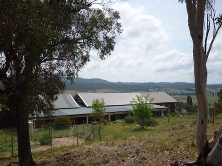 283 Warrens Corner Road, Numeralla, NSW 2630