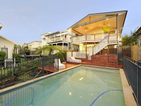8 Power Street, Norman Park