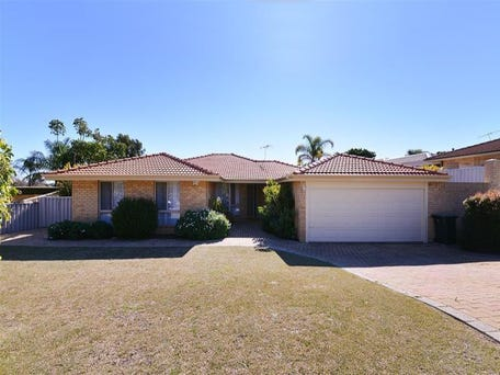 Sold Price for 27 Amadeus Gardens, Joondalup, WA 6027