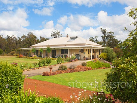 1846 Osmington Road, OSMINGTON, Margaret River