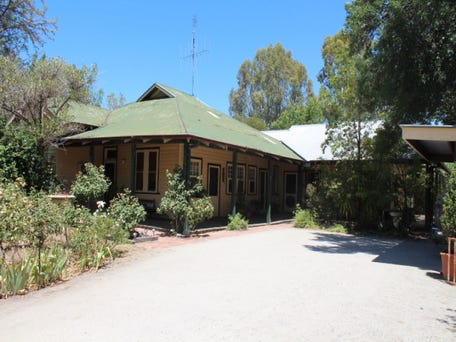 24 Punt Road, Barham, NSW 2732