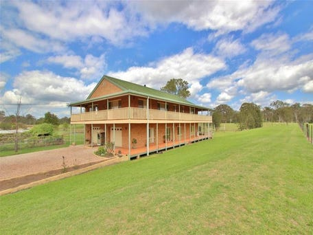 785 Bringelly Road, Rossmore