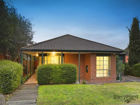 2 Misty Walk, Bundoora
