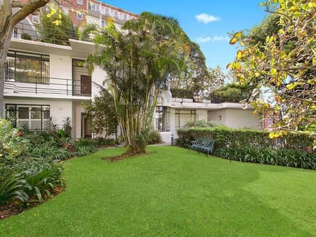 21/8A Wylde Street, Potts Point