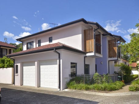 9/272 Indooroopilly Road, Indooroopilly, Qld 4068