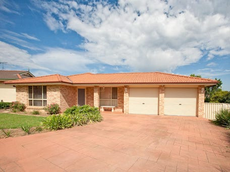 15 Downes Crescent, Currans Hill, NSW 2567