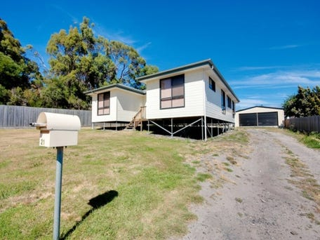 21 Short Street, Port Sorell, Tas 7307