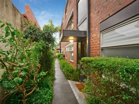 1/88 Richmond Terrace, Richmond, Vic 3121