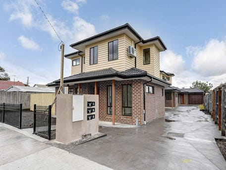 1/36 Elliott Avenue, Broadmeadows