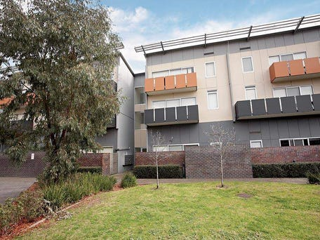 103/80 Speakmen Street, Kensington, Vic 3031