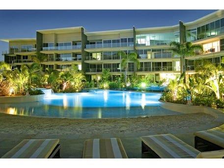 Azzura Greens Resort Hope Island Qld